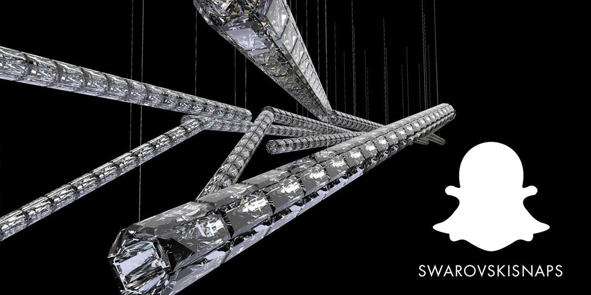 Swarovskisnaps takeover Press