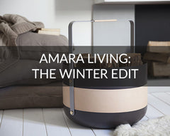 Amara Living Winter Edit