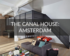 The Canal House Amsterdam