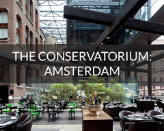 The Conservatorium Amsterdam