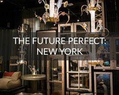 The Future Perfect Showroom New York