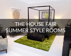 House Fair Summer Style Rooms