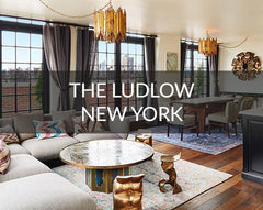 The Ludlow Hotel