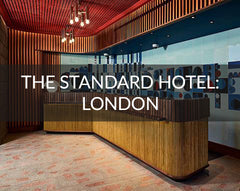 The Standard Hotel London