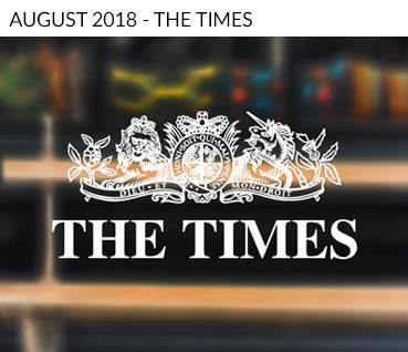 The Times Design Social Media Following