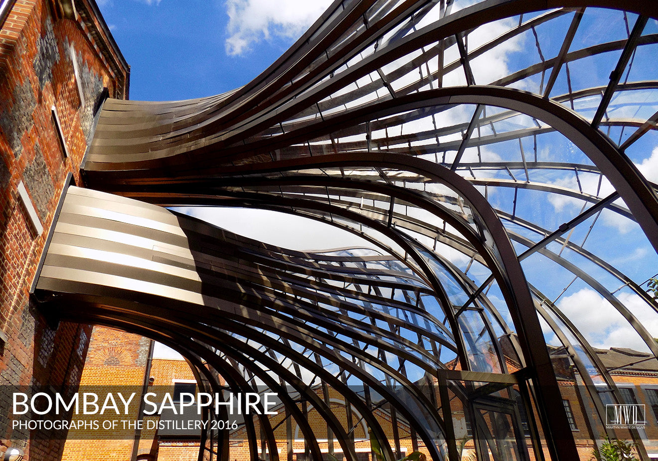 Beautiful British Architecture design Thomas Heatherwick