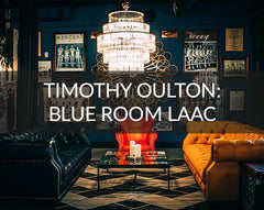 Timothy Oulton Blue Room LAAC