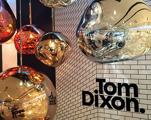 Tom Dixon Lighting Design Blog