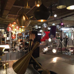 Tom Dixon Multiplex event London