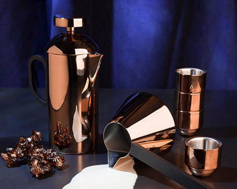 Tom Dixon Brew Collection Blog