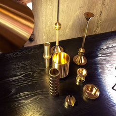 Tom Dixon Cog collection