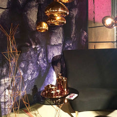 Tom Dixon Lighting and Furniture at Multiplex London