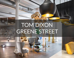 Tom Dixon Greene Street Showroom New York