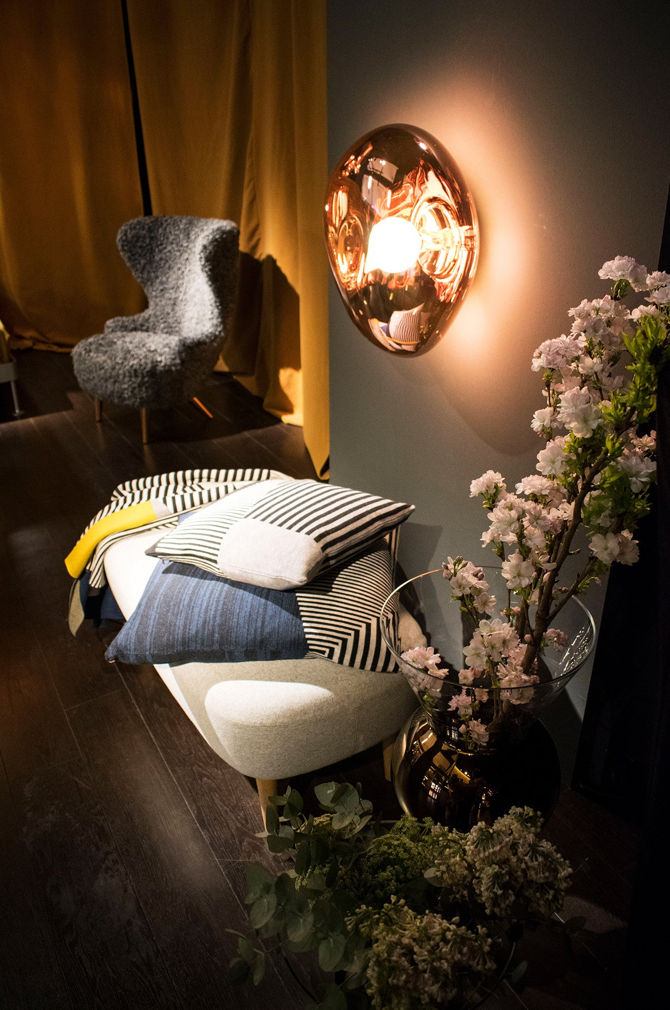 Tom Dixon Home Accessories Multiplex Milan