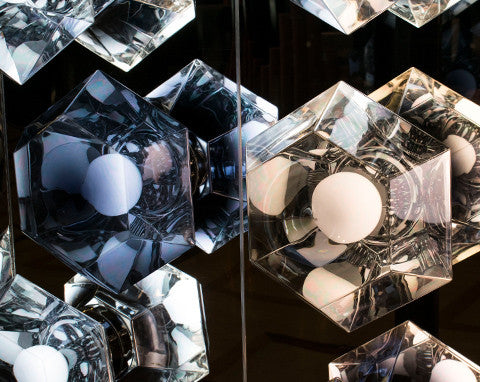 Tom Dixon Multiplex Milan