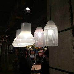 Tom Dixon Trace Pendant Lighting