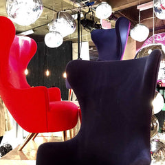 Tom Dixon furniture and lighting collection
