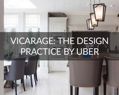 The Vicarage Design Practice by Uber