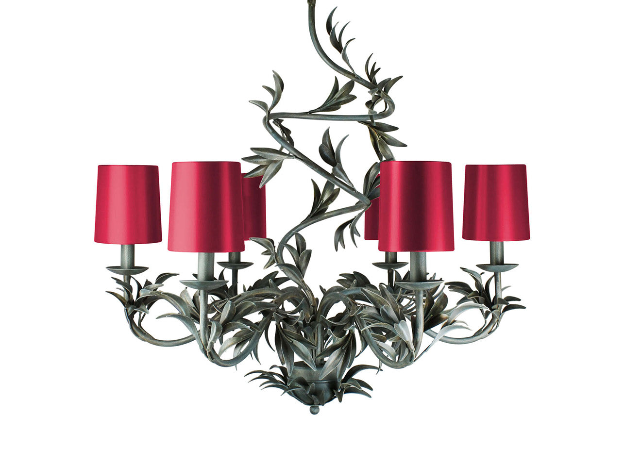Villaverde luxury lighting designs metal decorative chandelier