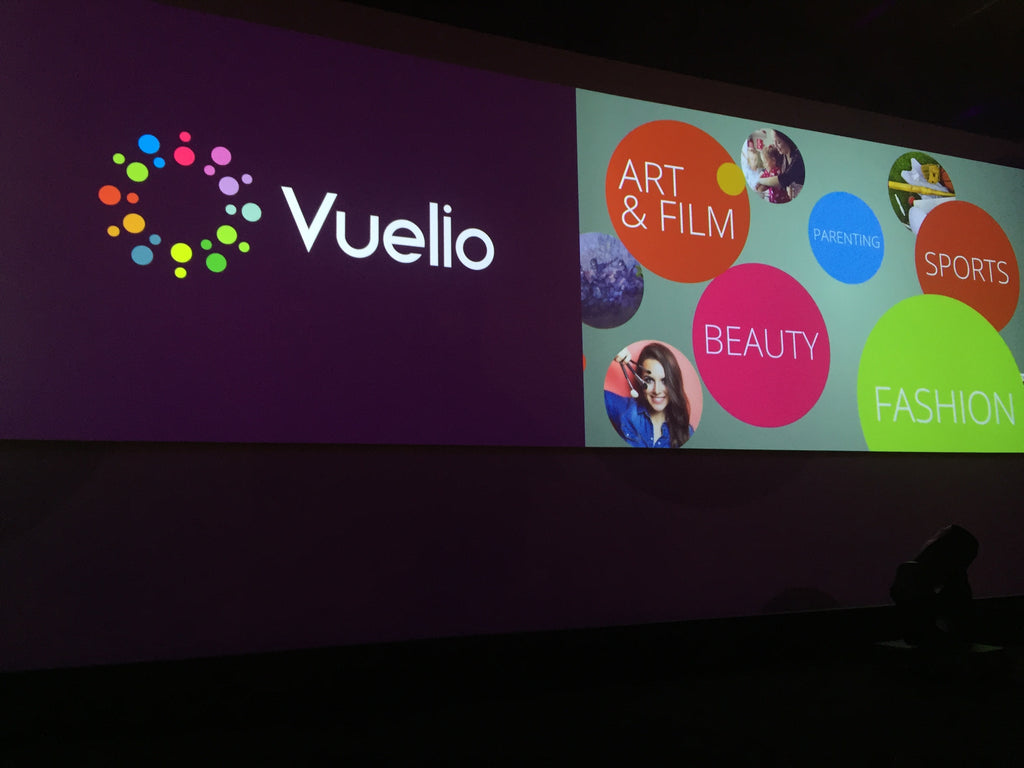 Vuelio Blog Awards 2015 nominations