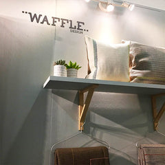 Waffle Design home accessories Designjunction