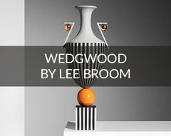 Wedgwood by Lee Broom