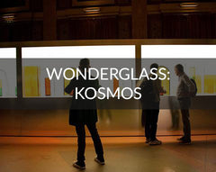 Wonderglass Salone del Mobile 2018