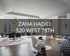 Zaha Hadid 520 West 28th