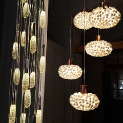 Designer and modern pendant lighting