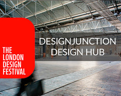 Designjunction design hub