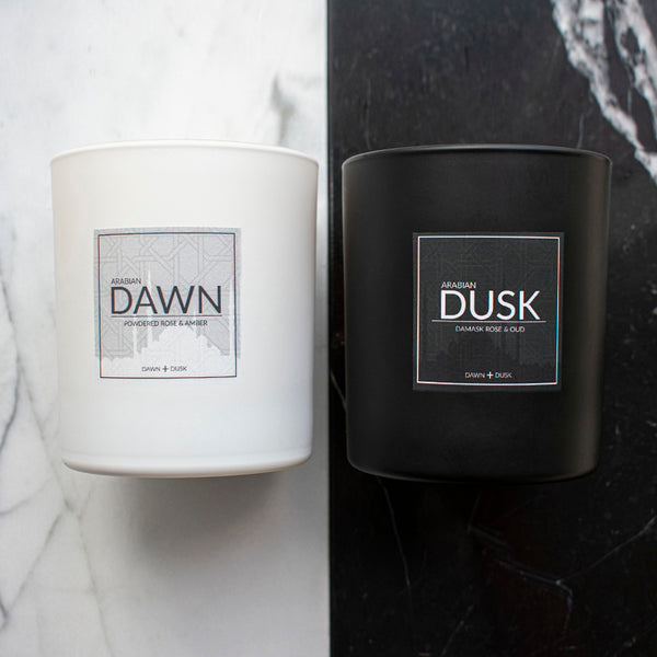 Arabian Dawn + Dusk: Full Day Collection