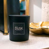 Arabian Dusk: Damask Rose & Oud