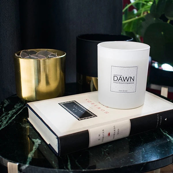 Moroccan Dawn + Dusk: Full Day Collection