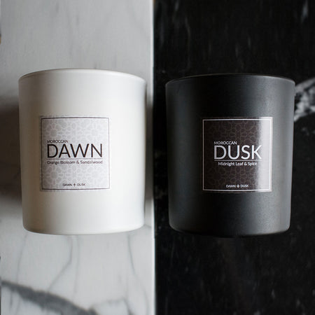 Dawn + Dusk: Full Day Collection