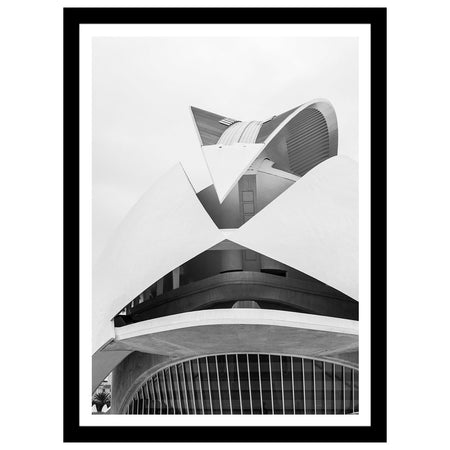 "Facade Collection - ""Gherkin"" London Photography Print"