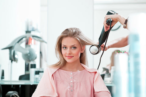 How to take care of your tape and keratin extensions