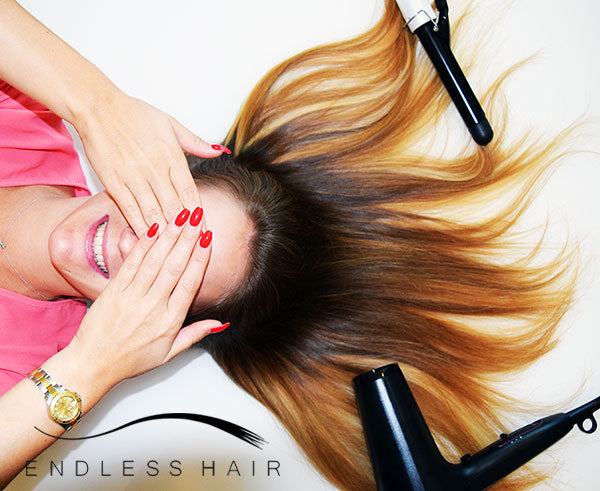 Endless Hair - Hair Care