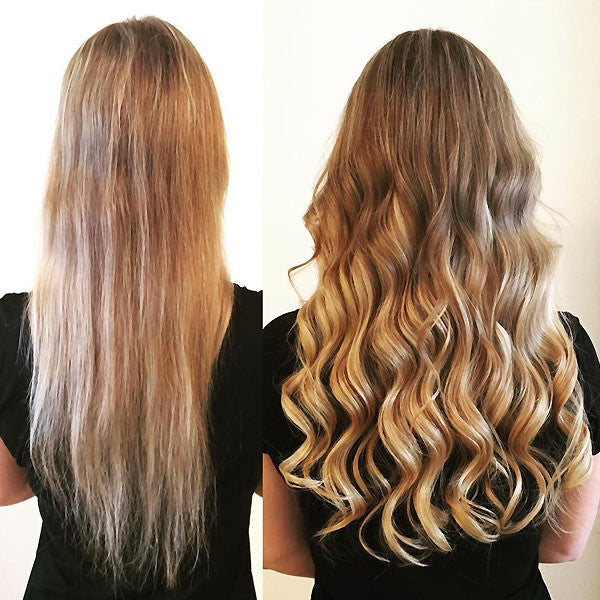 Endless Hair Tape Hair Extensions