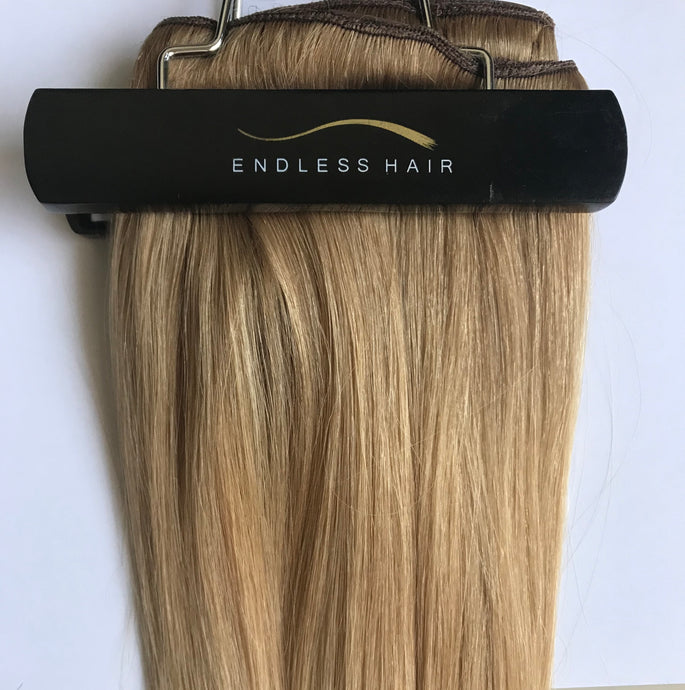 *NEW* Blonde Ombré #600 - Clip-In Hair