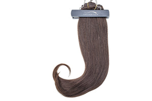 #2 - Brownie - Clip In Hair