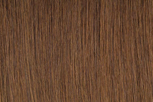 Chocolate Brown #4 - Clip-In Hair 160g