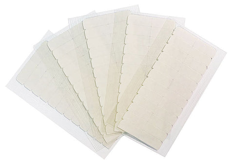 Tape Refill 5 sheets (60 pcs stickers)