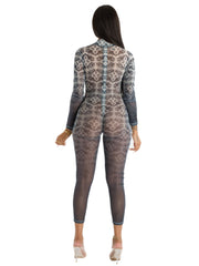 women's bodysuit urban clothing streetwear fashion leggings jumper bodycon dress romper