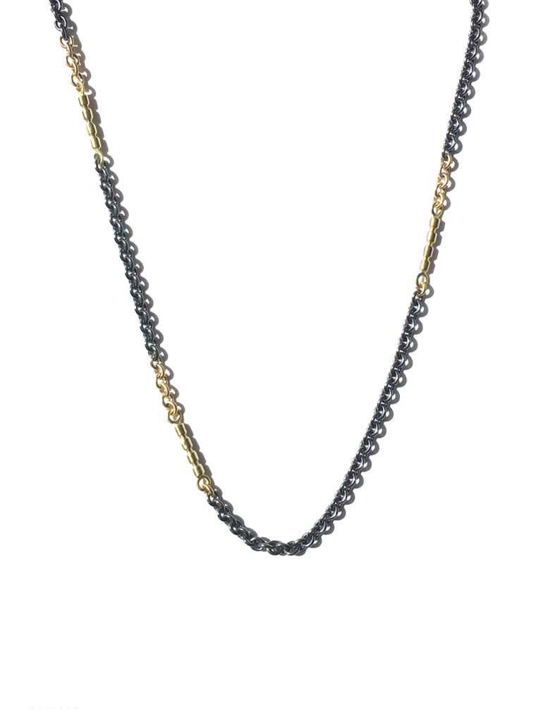 Tahitian Pearl & Diamond Pendant Necklace