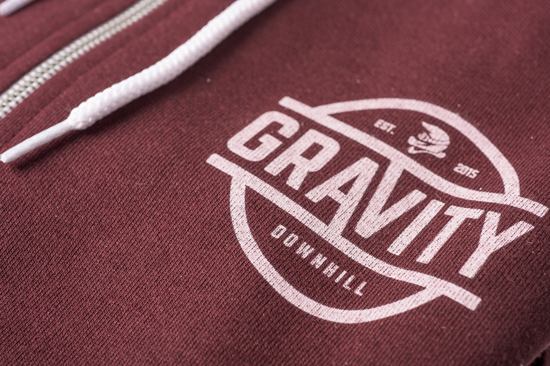 Fashion Meets Function with the New Gravity Hoodie