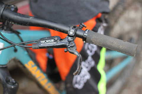 Gravity Clothing Co. - Brake Lever