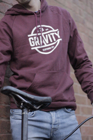 Gravity Clothing Co. Hoodie