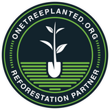 One Tree Planted Reforestation Partner Logo