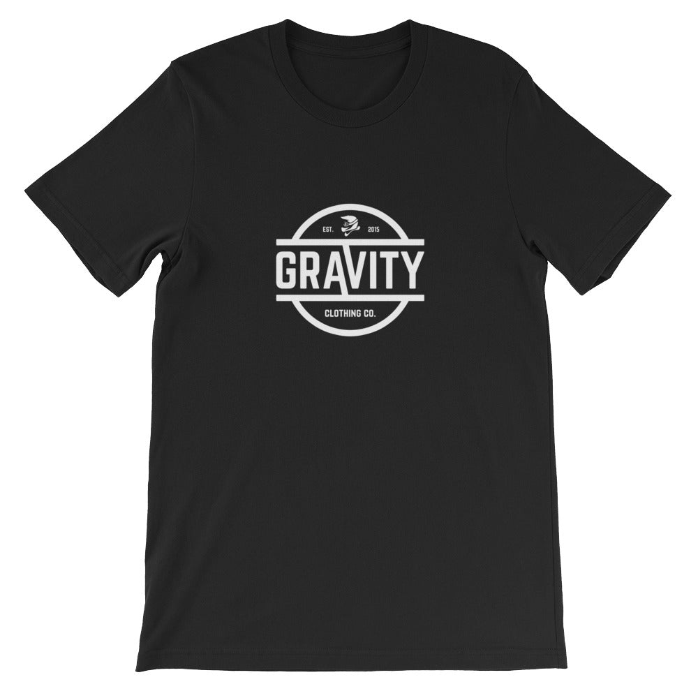 Original Gravity Black Tee