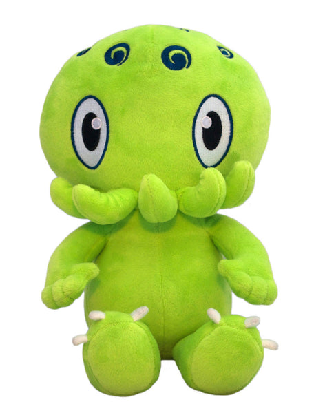 C is for Cthulhu Family Plush Toy Bundle